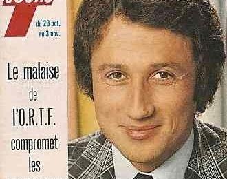 A la Une : Télé 7 Jours (1972)