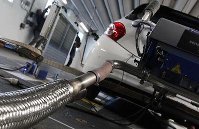 Pollution Diesel : 5 infos à retenir du rapport
