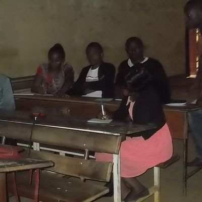Echanges sur les techniques d'animation de causeries éducatives et counselling