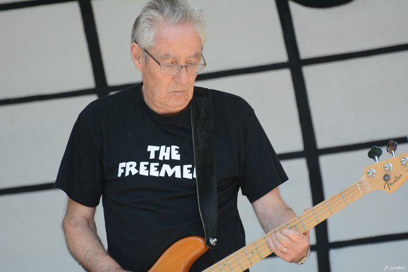 THE FREEMEN...LES INCONTOURNABLES MUSICIENS BERCKOIS ...
