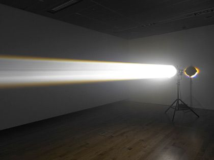 Your Making Things Explicit @ Olafur Eliasson. 2009