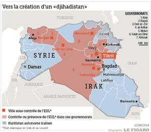 """Après avoir déclaré vouloir """"neutraliser"""" Assad, """"le chef de guerre"""" français s'apprêterait à bombarder la Syrie"""