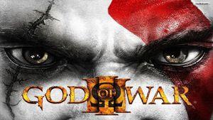 God of War III Remastered sur PS4 !