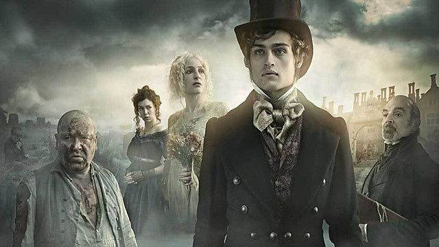 Critiques Séries : Great Expectations. Mini-series. Part 1 to 3.