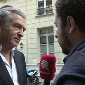 Contre l'abstentionnisme, Bernard Henri Levy & co' se mobilisent...