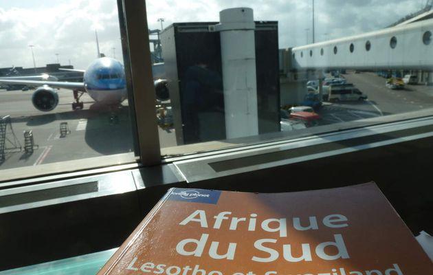 AFRIQUE DU SUD-MOZAMBIQUE en passant par le SWAZILAND