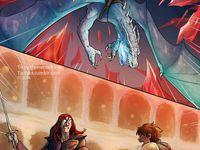 L'héritage, tome 1 : Eragon de Christopher Paolini (2004)