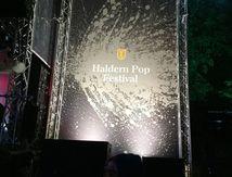 HALDERN POP FESTIVAL 2017 REPRISE I - Der erneute Versuch eines Gegenentwurfs der Festivalmacher oder Wahn der 5 Gruppen von Alan Lomax