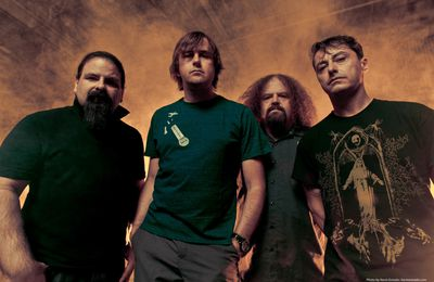"Chronique du nouveau NAPALM DEATH ""Throes of joy in the jaws of defeatism"""