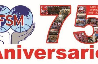 CUBA : Les salutations de la FSM au VIIIe Congrès du Parti communiste de Cuba