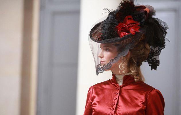 Inédit : « Mystère au Louvre » avec Alice Taglioni ce mercredi soir sur France 2