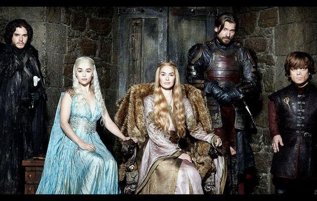 Game of thrones confrontée à l'Histoire... La vraie.
