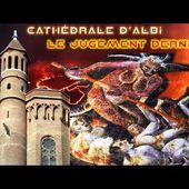 Le jugement dernier à la cathédrale d'Albi