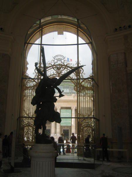 Petit Palais Paris Photos: Emmanuel CRIVAT (2006-2011)