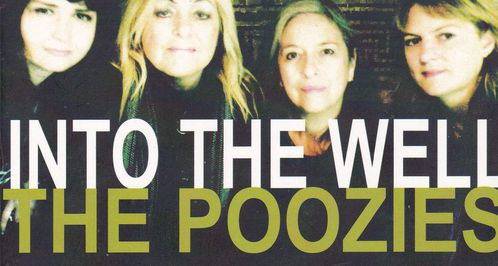 "The Poozies  ""Into the well"""