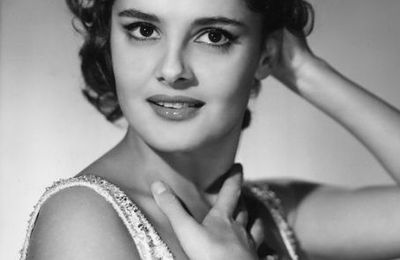 La pépée du jour n°15 : Rossana Podesta (1934-2013)
