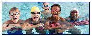 Nuoto agonistico bambini