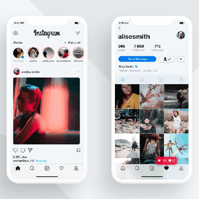 Which company is the best Instagram clone App Development that I contact with?