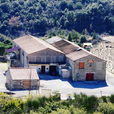 TREVILLACH (Pyrénées-Orientales)