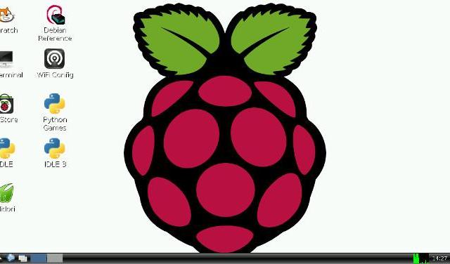 Utiliser le Raspberry Pi comme ordinateur