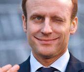PHRASE DU JOUR:...ne rien céder aux fainéants dit Macron - MOINS de BIENS PLUS de LIENS