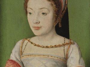 Hercule II marié à Renée de France