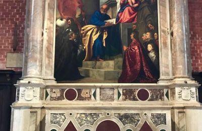 inspiration: marbres de Venise