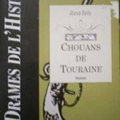 Giova SELLY : Chouans de Touraine. - Les Lectures de l'Oncle Paul