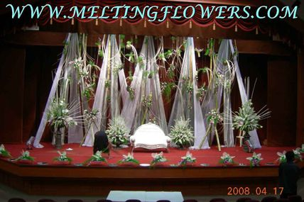 Know About Few Quirky Non-Traditional Indian Wedding Decoration Ideas