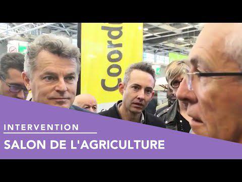 SORTIR L'AGRICULTURE DE LA CONCURRENCE MONDIALISEE !
