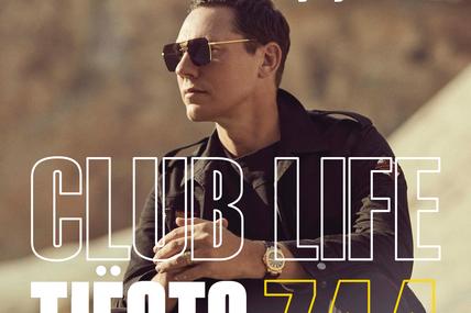Club Life by Tiësto 744 - july 02, 2021