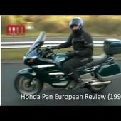 Honda Pan European Review (1997)