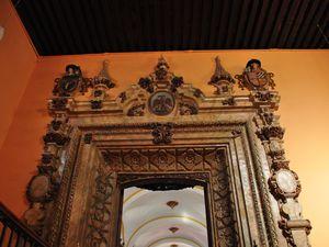De Puebla à Mexico