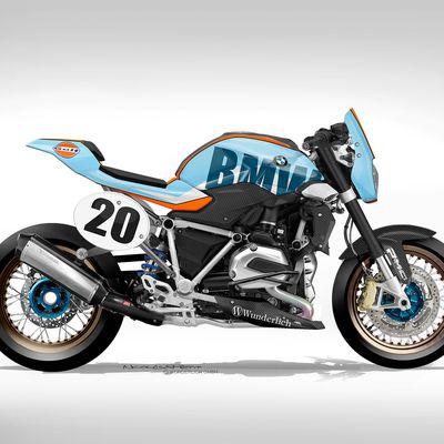 R1200R LC GULF
