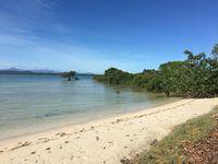 Nos débuts en Nouvelle Calédonie