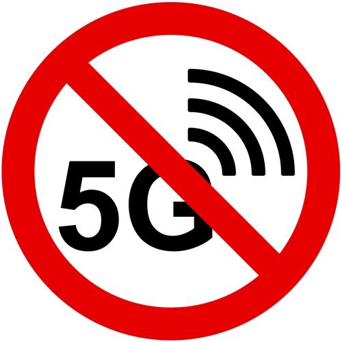 Coordination Stop 5G Lyon : Communiqué