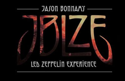 Jason Bonham The Experience Remains The Same And More + Tour Dates 2016