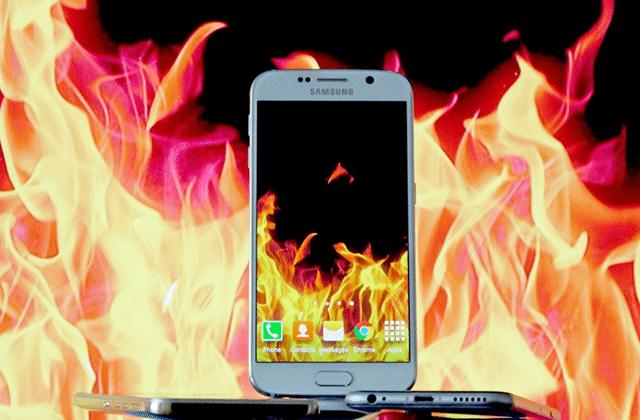 """Comment activer et utiliser la fonction """"Screen Miroring"""" sur le Galaxy S6 ?"""
