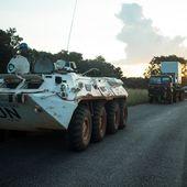 Six humanitaires tués en Centrafrique