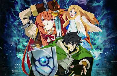 The Rising of the Shield Hero, l'animé en trailer pour sa seconde partie !