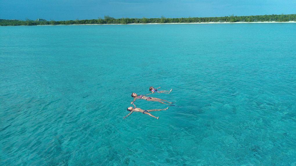 Les Bahamas, c'est la classe!