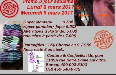 Promo En prolongation