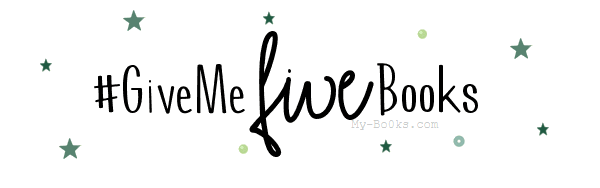 Give Me Five Books (n°4)