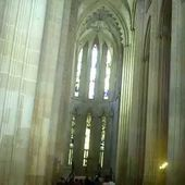 Goldwing Unsersbande Batalha le monastère l'intérieur 1