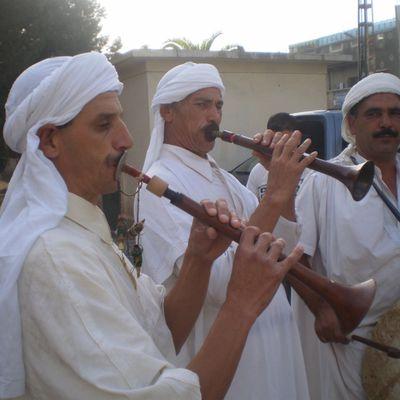 Jijel présente à Blida