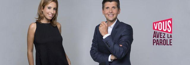 """""""L'émission politique"""" devient """"Vous avez la parole"""" dès le 19 septembre sur France 2"""