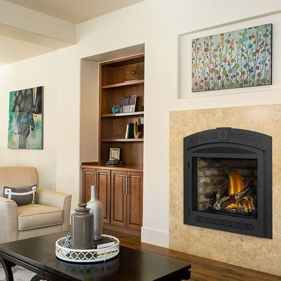 Vented or Vent-free Gas Logs – Which One Should I Choose?