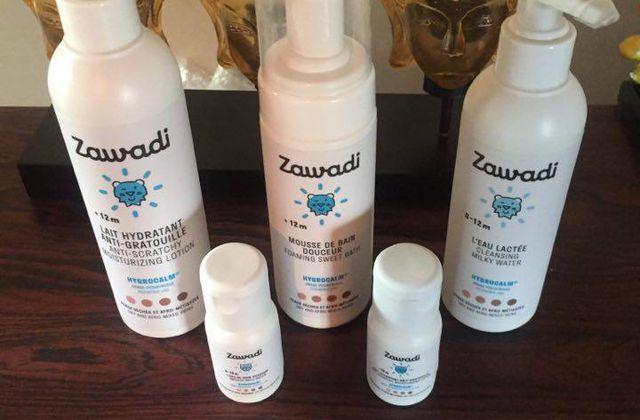 Soins pour peaux sèches et afro-métisées - ZAWADI