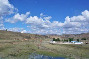 """Sichuan-Kham (26) ... Circuit routier """"tibétain hors Tibet"""" (4) :  Xiangcheng / Litang"""