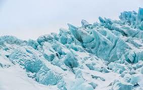 """Un jour un conte :""""La légende des glaciers """""""